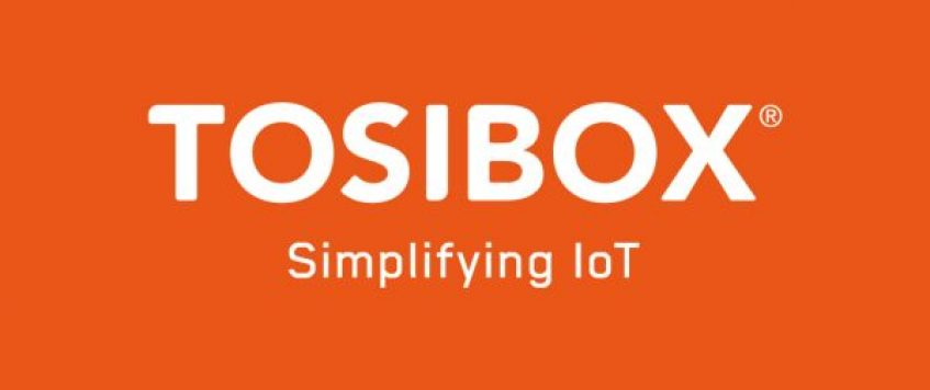Simplify your IOT Security with Tosibox!